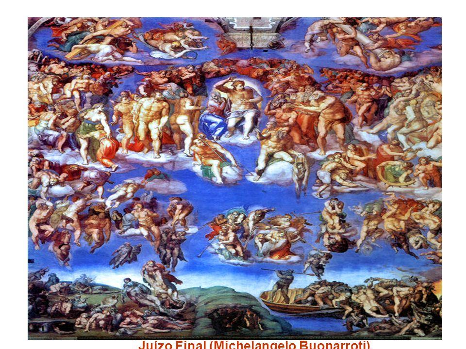 Juízo Final (Michelangelo Buonarroti)