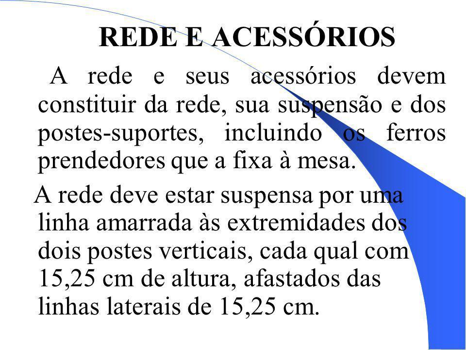 REDE E ACESSÓRIOS