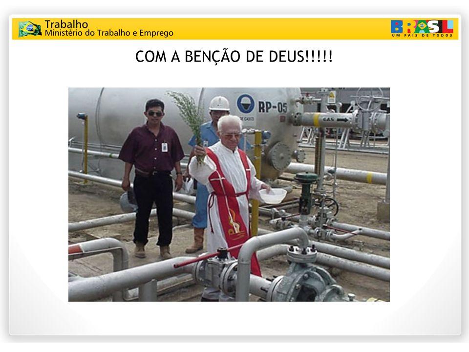 COM A BENÇÃO DE DEUS!!!!!