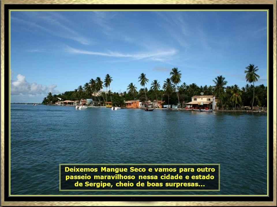 IMG_7987 - ARACAJU - MANGUE SECO - VILAREJO-690