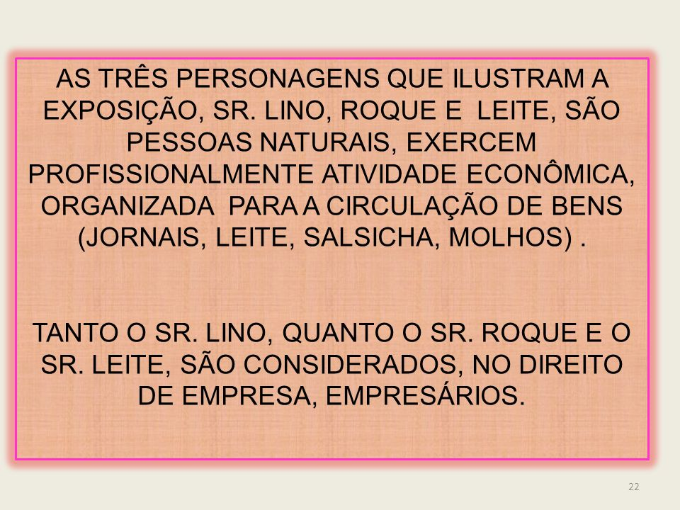 AS TRÊS PERSONAGENS QUE ILUSTRAM A EXPOSIÇÃO, SR
