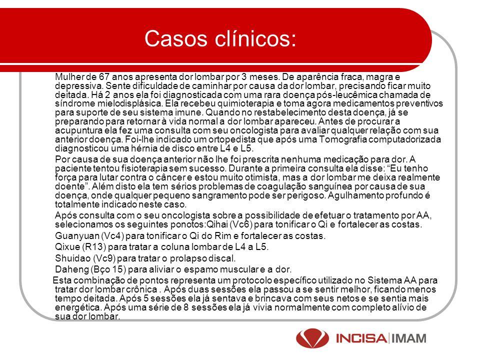 Casos clínicos: