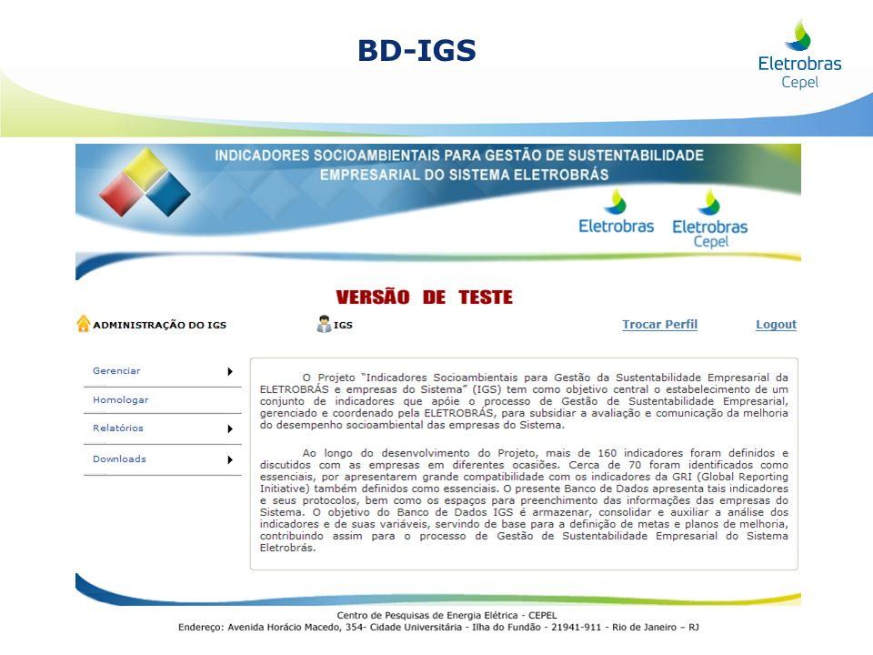 BD-IGS