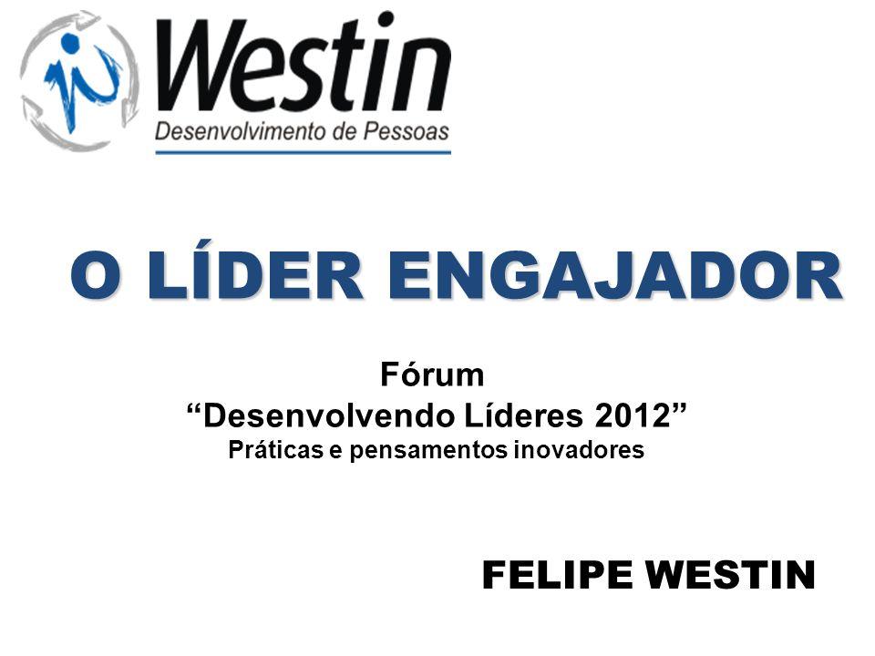 Desenvolvendo Líderes 2012 Práticas e pensamentos inovadores