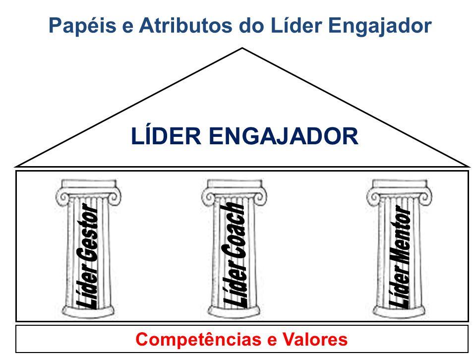 Competências e Valores