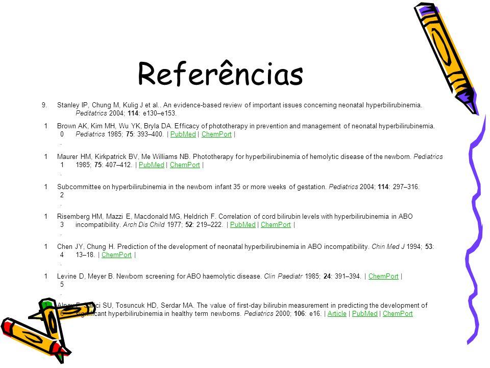 Referências9.