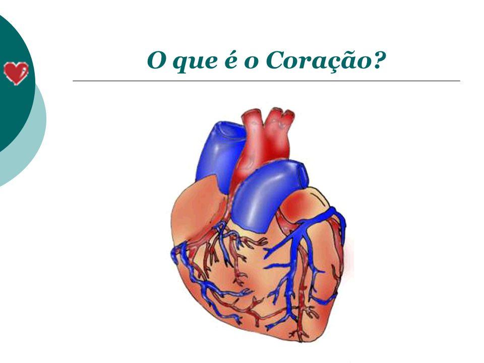 O que é o Coração