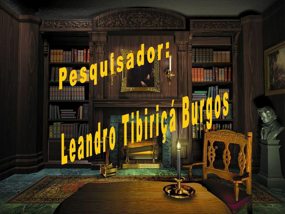 Leandro Tibiriçá Burgos