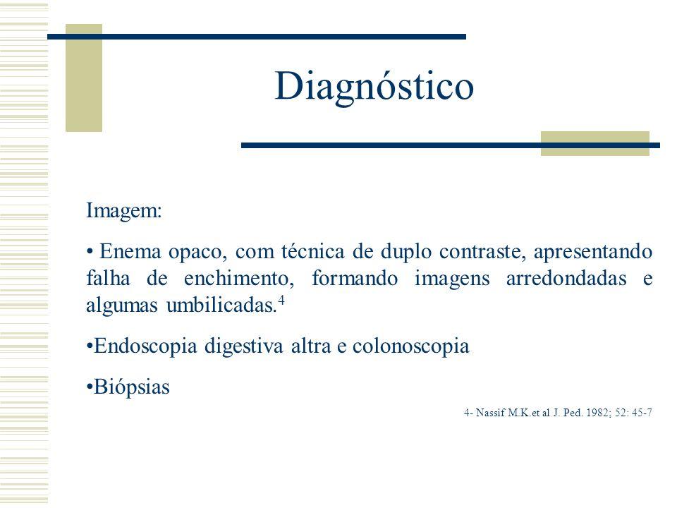 Diagnóstico Imagem: