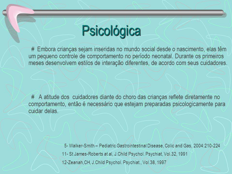 Psicológica