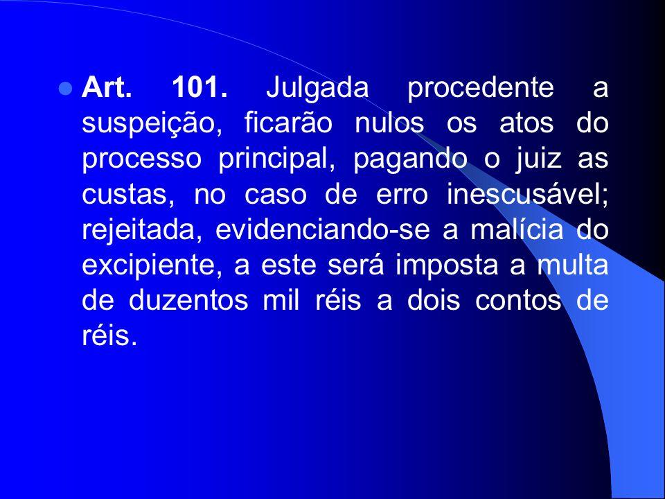 Art. 101.
