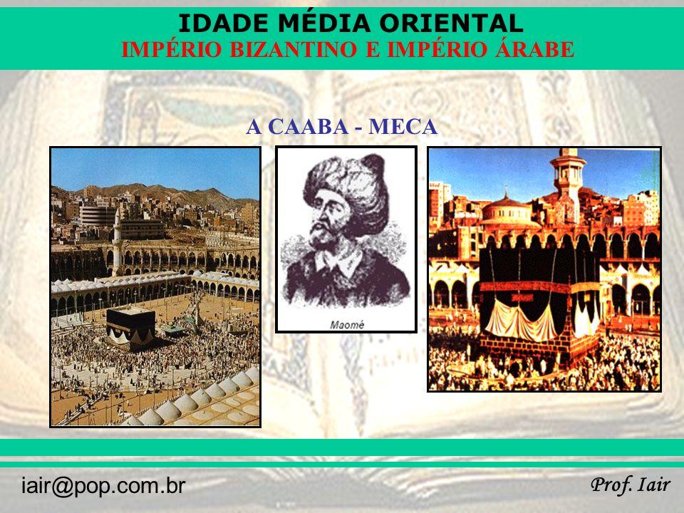 A CAABA - MECA
