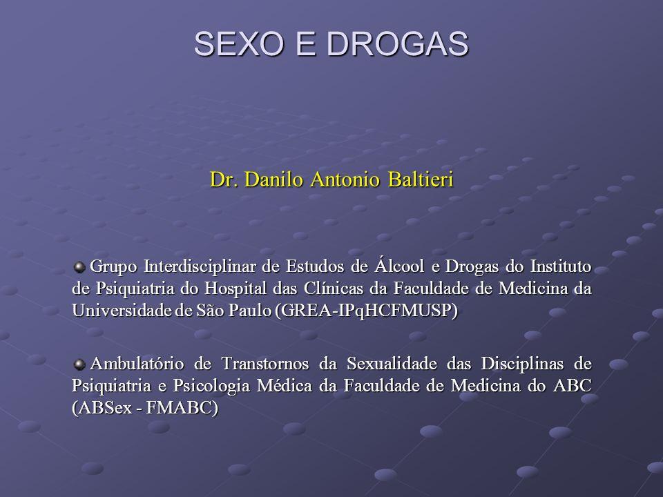 Dr. Danilo Antonio Baltieri