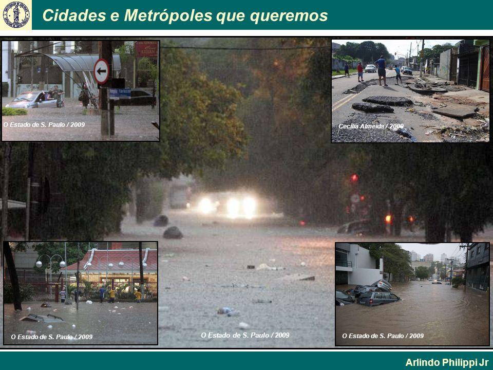 O Estado de S. Paulo / 2009 O Estado de S. Paulo / 2009
