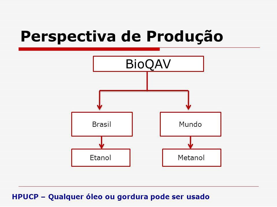 Perspectiva de Produção