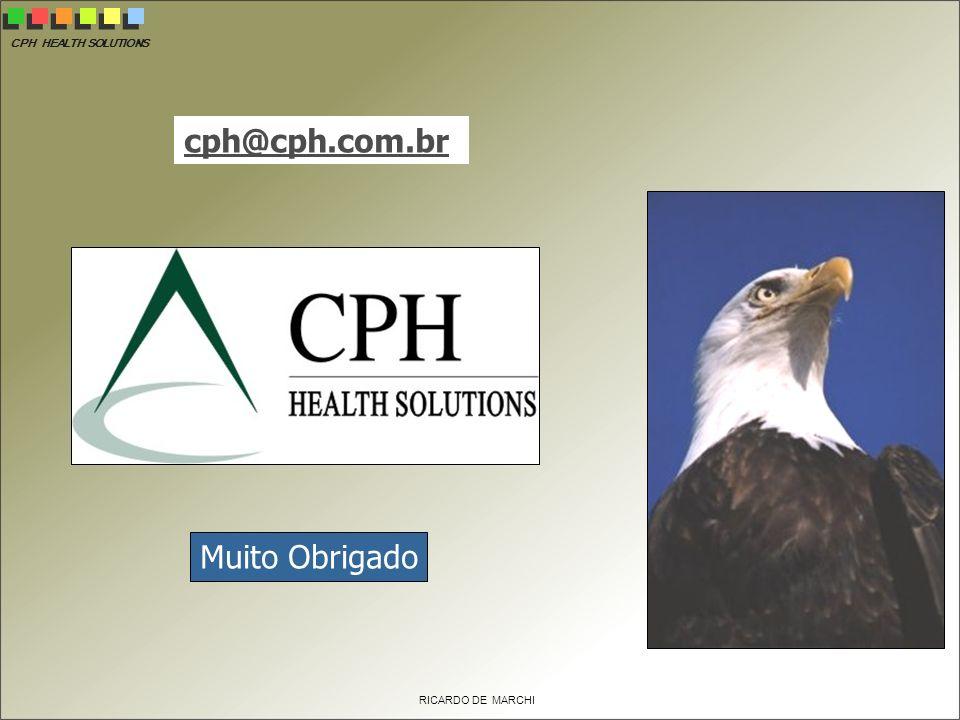 cph@cph.com.br Muito Obrigado