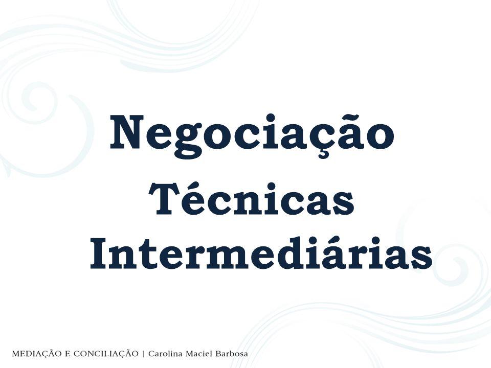 Técnicas Intermediárias