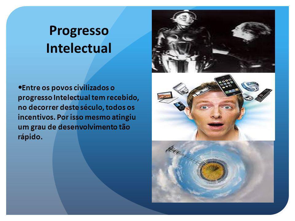 Progresso Intelectual