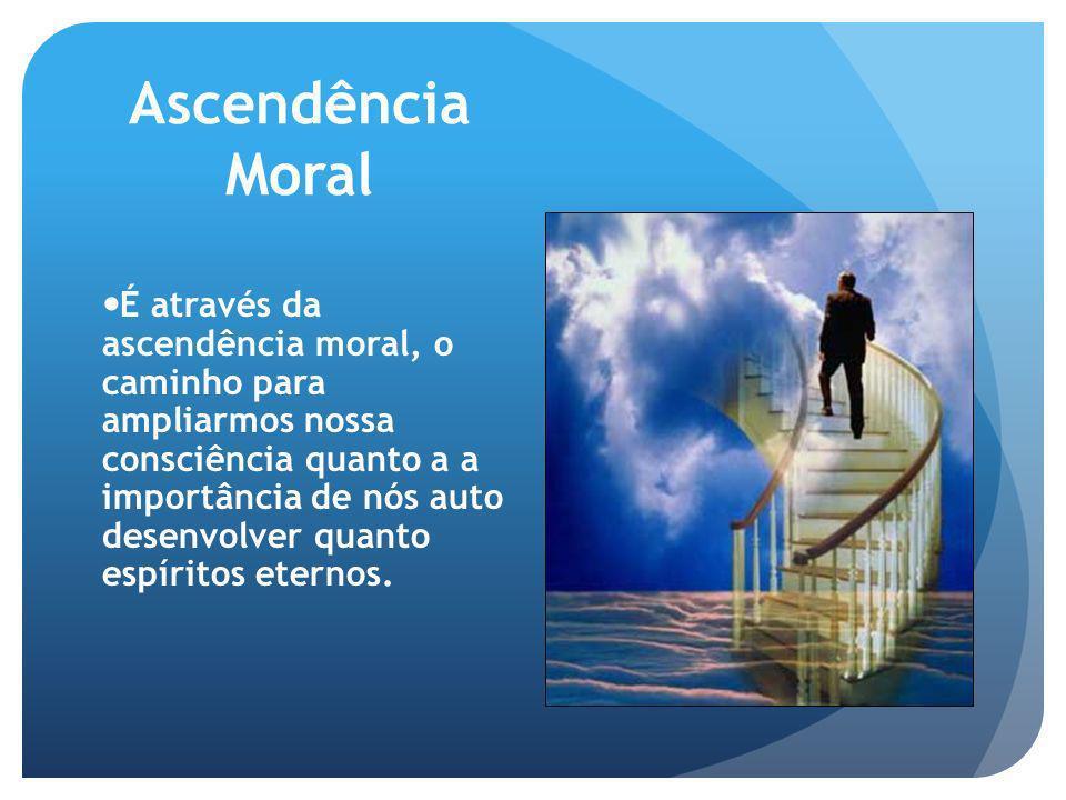 Ascendência Moral