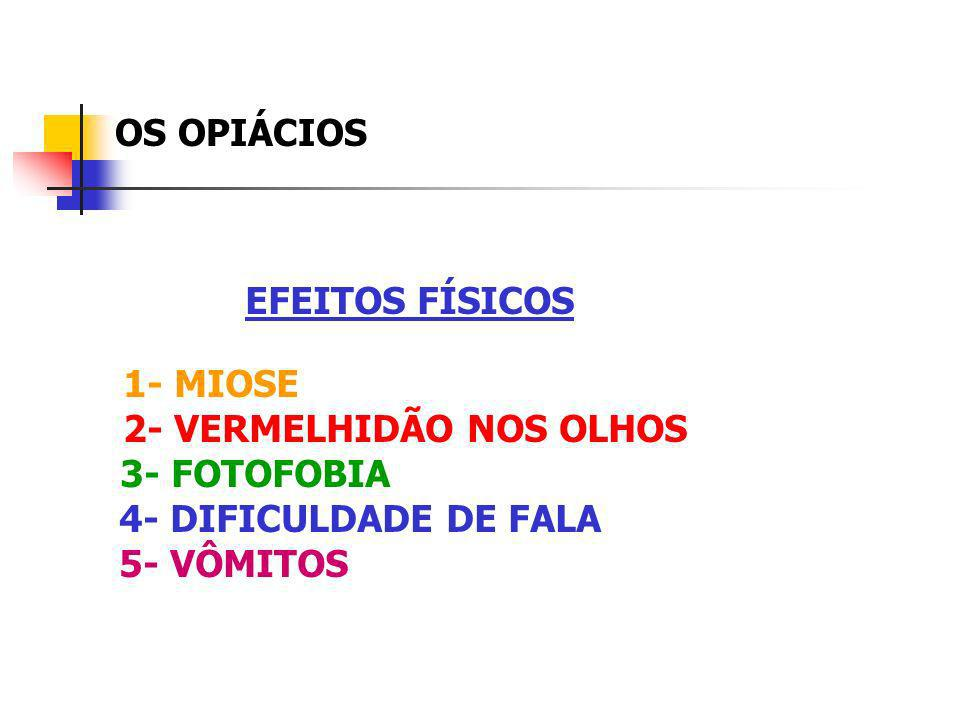 2- VERMELHIDÃO NOS OLHOS
