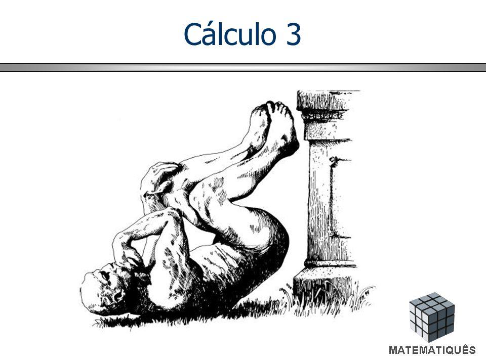 Cálculo 3