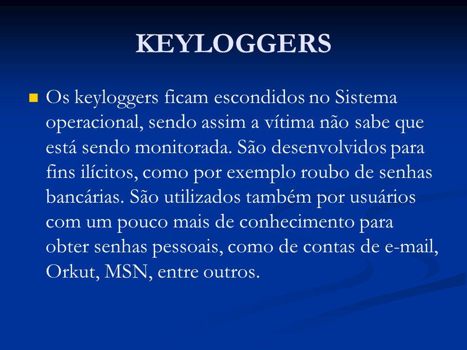 KEYLOGGERS