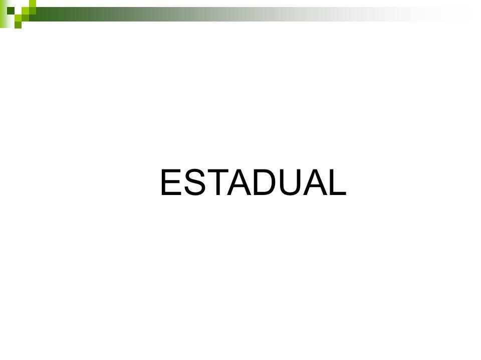 ESTADUAL