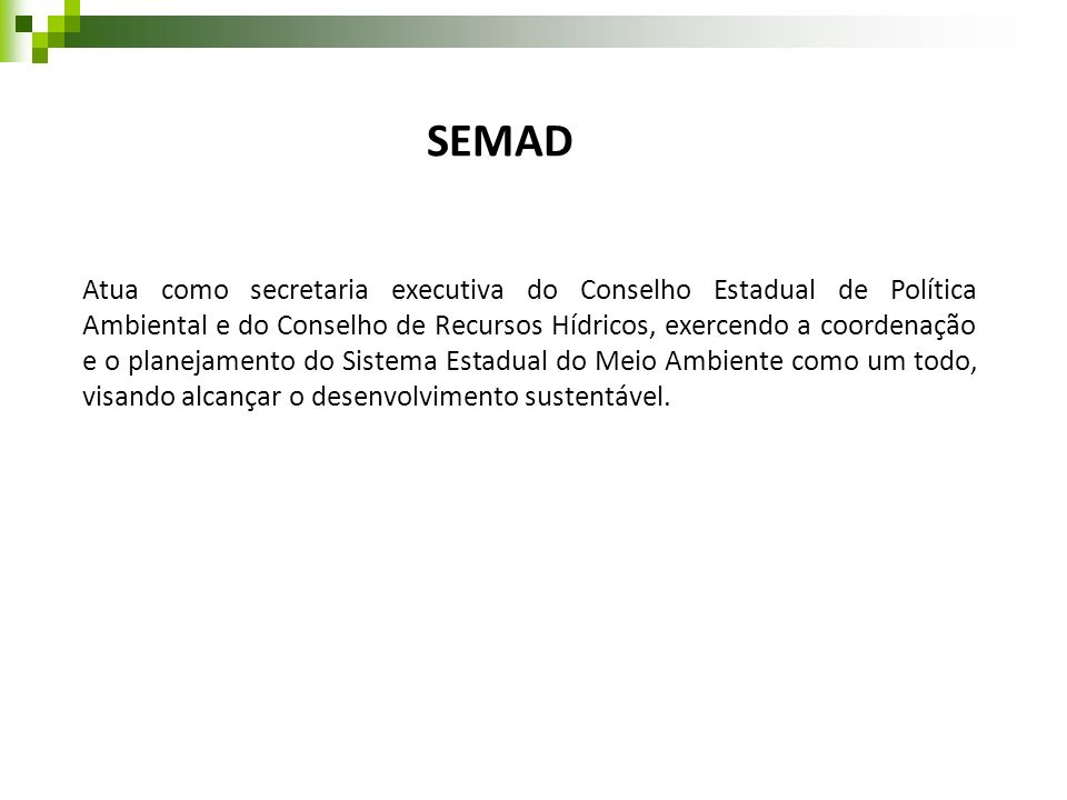 SEMAD