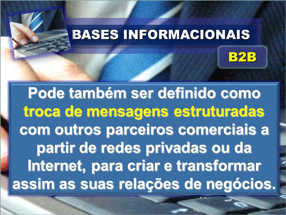 BASES INFORMACIONAISB2B.