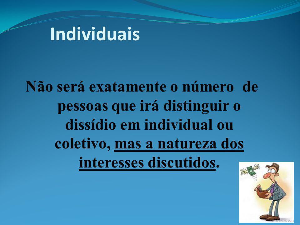 Individuais