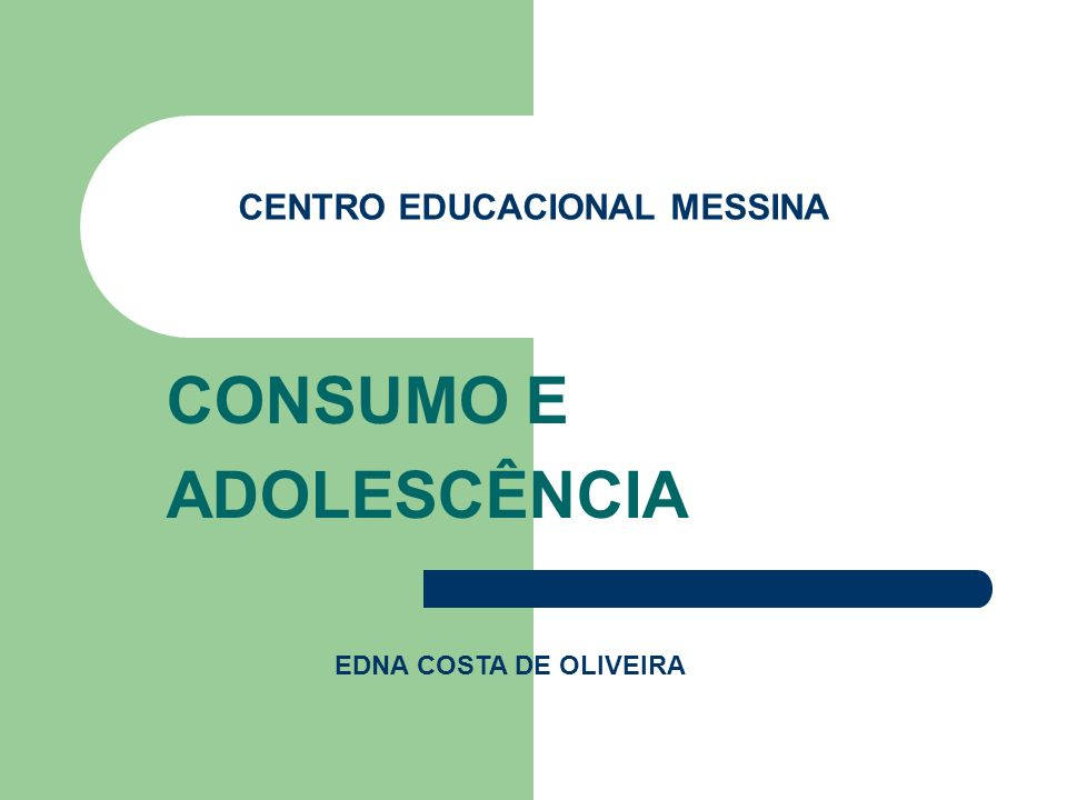 CENTRO EDUCACIONAL MESSINA