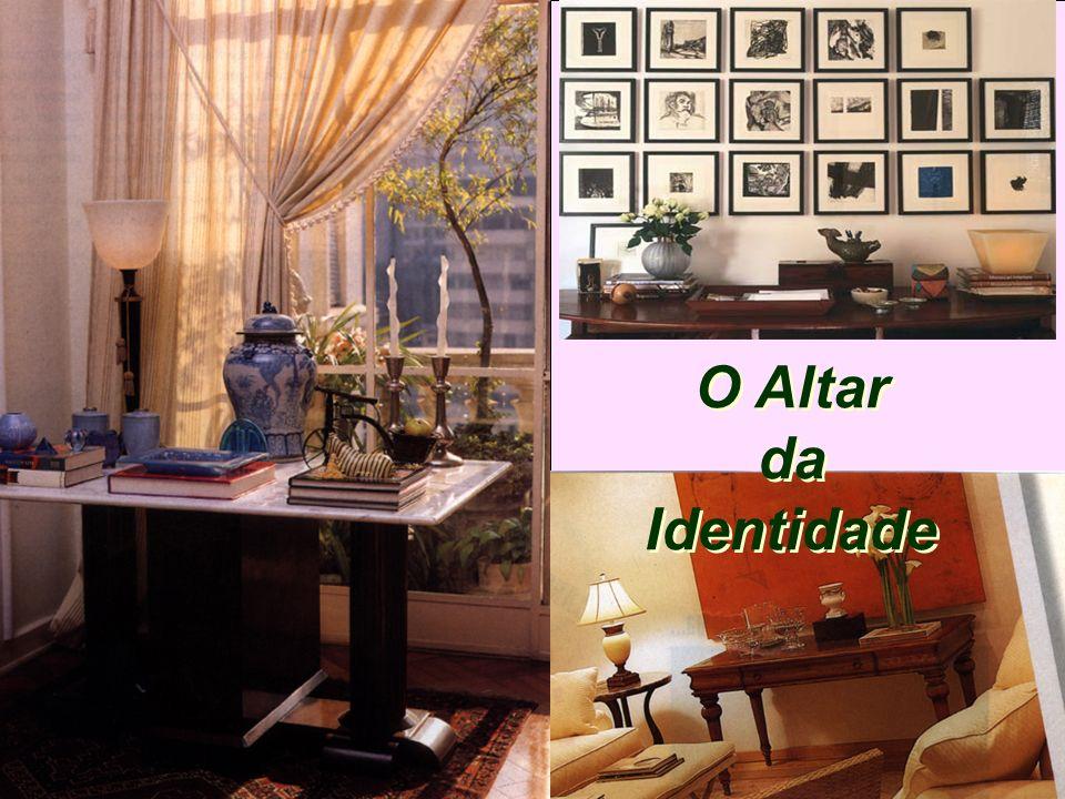 O Altar da Identidade