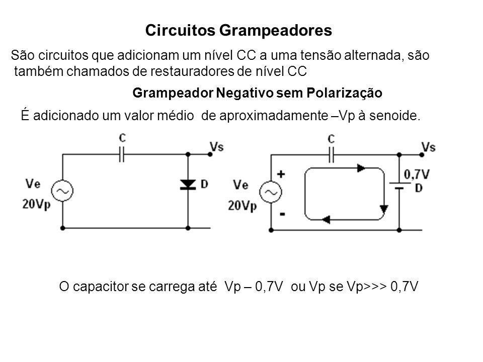 Circuitos Grampeadores
