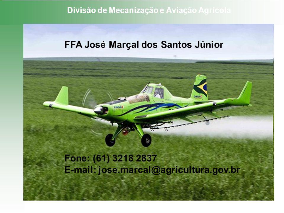 Divisão de Mecanização e Aviação Agrícola