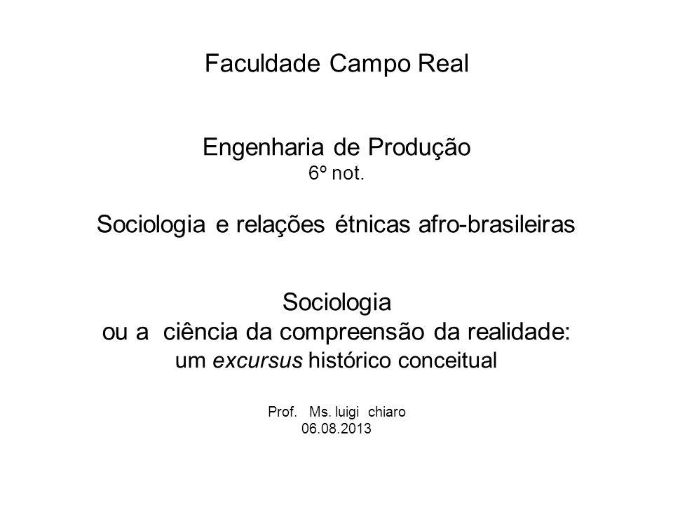 Faculdade Campo Real Engenharia de Produção