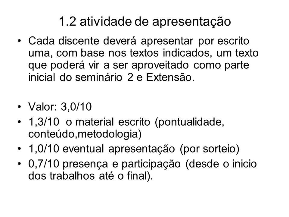 1.2 atividade de apresentação