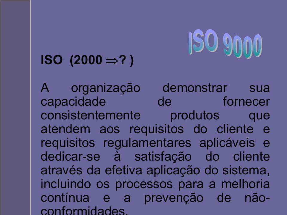 ISO 9000 ISO (2000  )