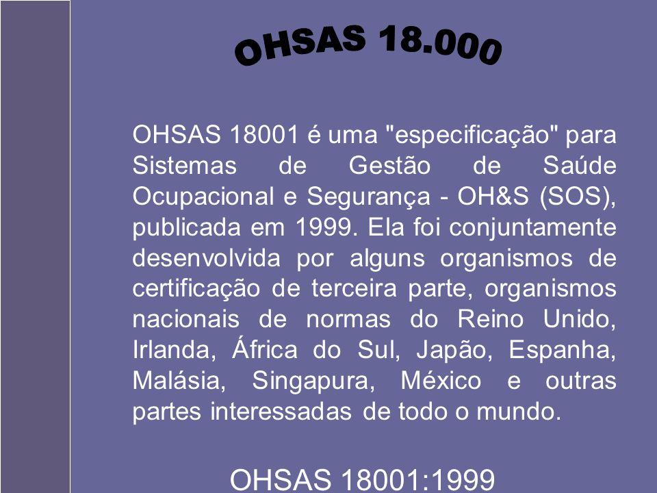 OHSAS 18.000