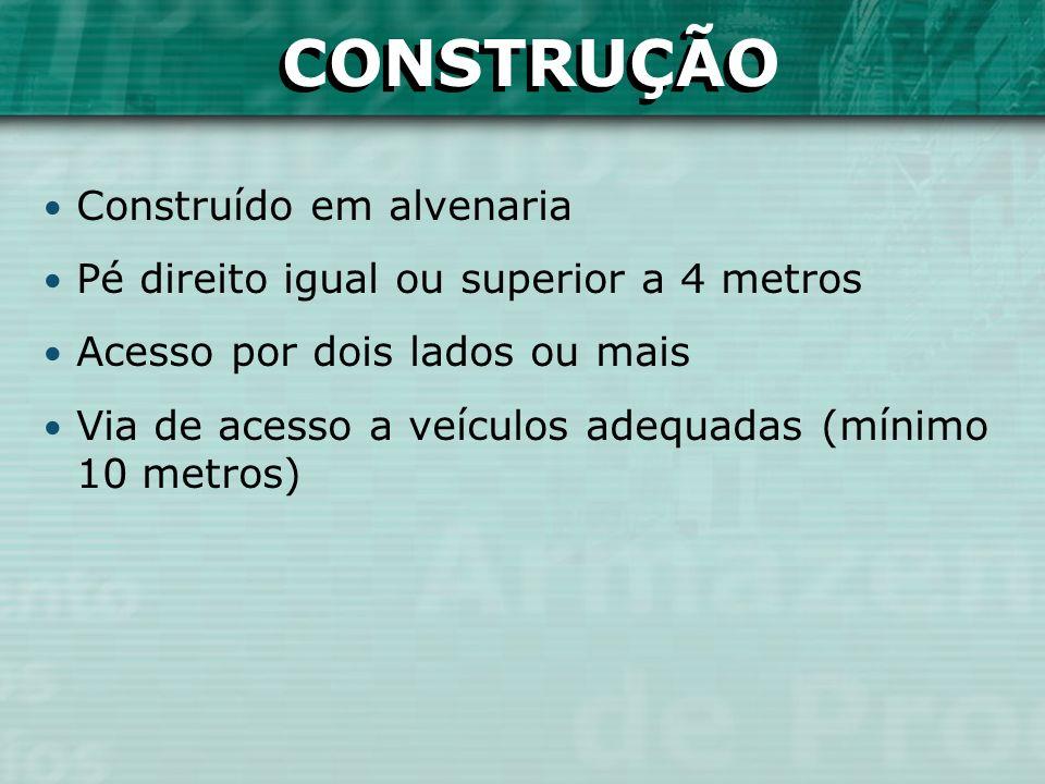 CONSTRUÇÃO CONSTRUÇÃO