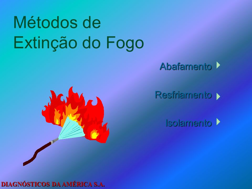 DIAGNÓSTICOS DA AMÉRICA S.A.