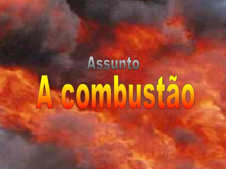 Assunto A combustão