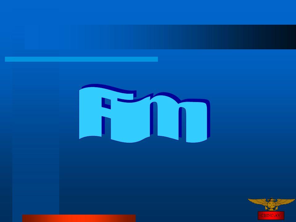 Fim CBINC-AV