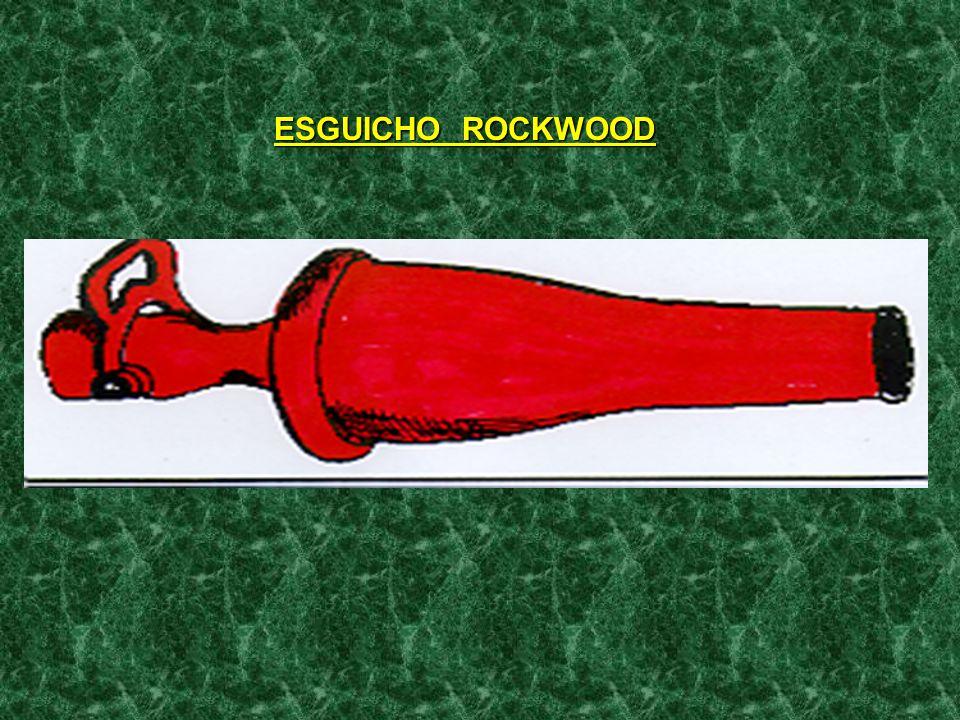 ESGUICHO ROCKWOOD