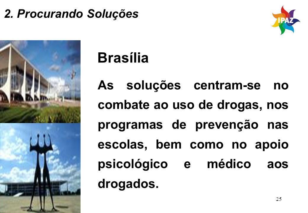 2. Procurando Soluções Brasília.