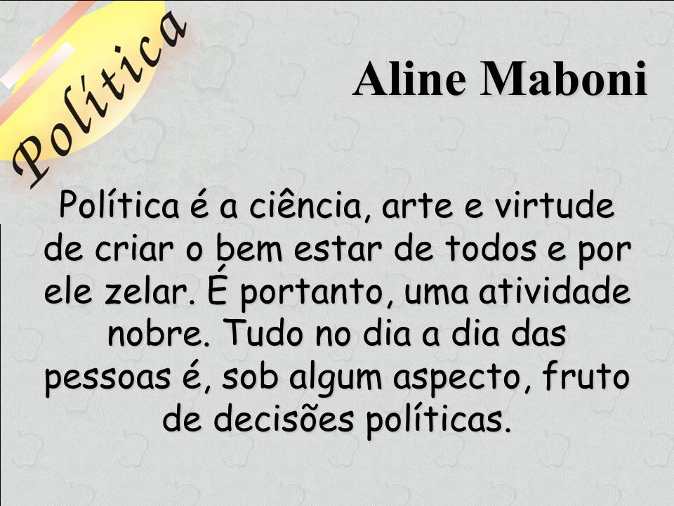 Aline Maboni