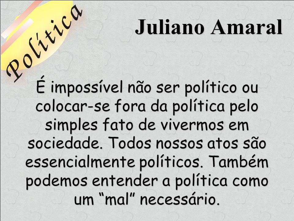 Juliano Amaral