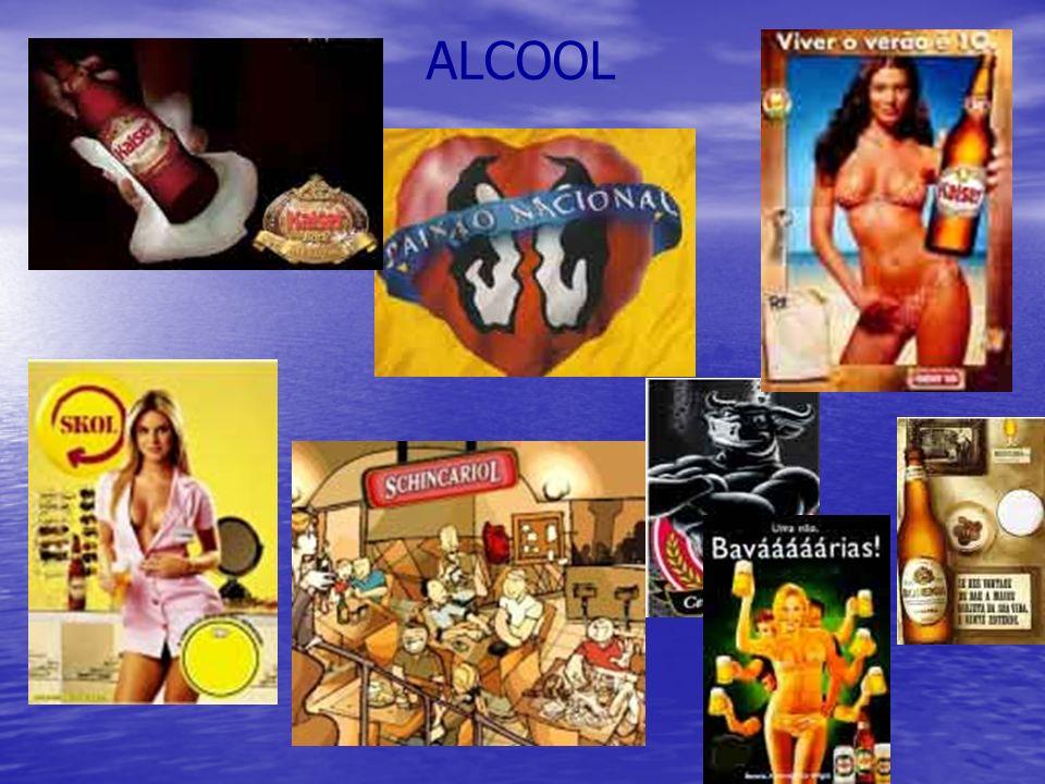 ALCOOL ÁLCOOL