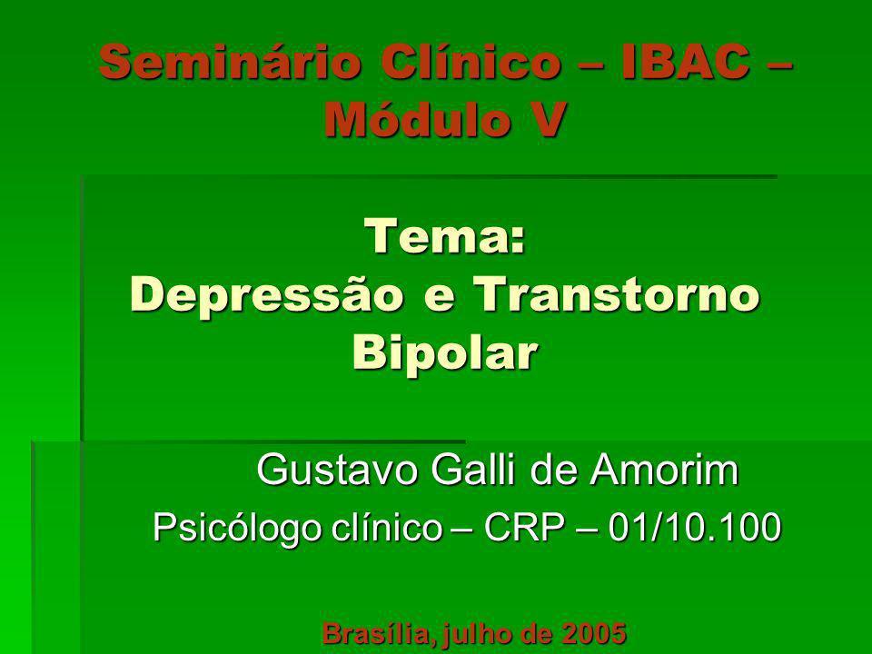 Psicólogo clínico – CRP – 01/10.100