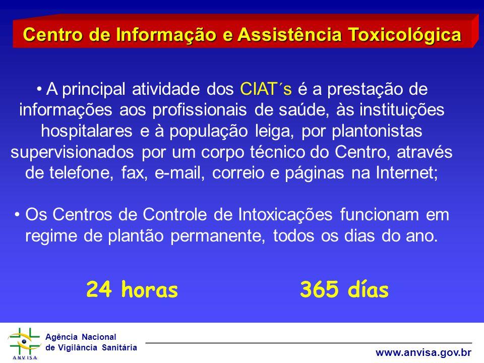 Centro de Informação e Assistência Toxicológica