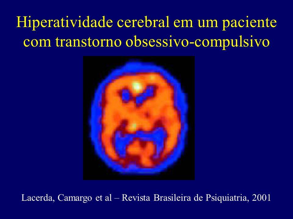 Lacerda, Camargo et al – Revista Brasileira de Psiquiatria, 2001